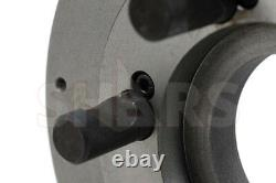12 D1-8 Back Plate For 12 3 and 6 Jaw Zero-Set Lathe Chucks Need Machine D1 R