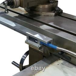 2 Axis Chester Machine Tools Centurion 3 in 1 DRO Package (Lathe not included)