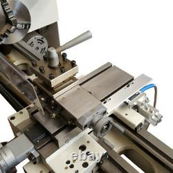 2 Axis Chester Machine Tools DB10 Super (B) DRO Kit lathe (Lathe not included)