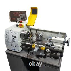 2 Axis Chester Machine Tools DB7 DRO Kit lathe (Lathe not included)