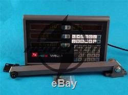 3-Axis DRO Digital Display Readout For Milling Lathe Machine VM600-3 New