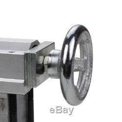 92MM Wood Lathe Manual Tailstock For CNC Router A 4th Axis Engraving Machine