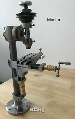 Cross slide for milling or drill for Lorch/ Wolf Jahn/ G. Boley lathe machines