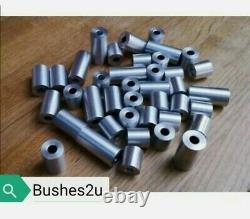 Custom Parts to your sizes milling mill turning lathe CNC machining drilling