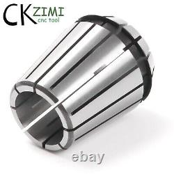ER40 332mm Spring Collet Chuck For CNC Engraving Machine Lathe Milling Tools