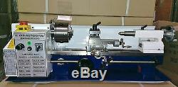 Mini Lathe Package Brand New 7x14 Machine with DRO & 4 Chuck