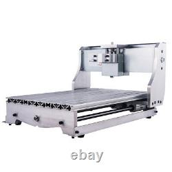 NEW CNC 3040Z DIY Machine Frame for 3040 Engraving Router Lathe with Ball Screw