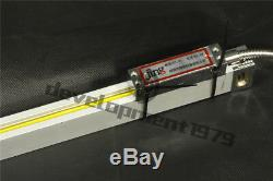 New 1pcs Precision Linear Scales for Milling Lathe machine