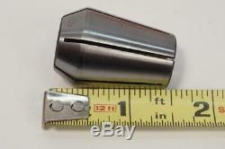New Schaublin Swiss E-25 11.5mm Collet for Emco Maximat Milling Machine or Lathe