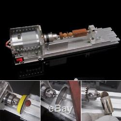 Parts Mini Lathe Fixed Links Machine Cutting Table Beaded Lathe High Quality New