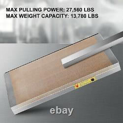 Permanent Magnetic Chuck 10×20 inch For Grinding Milling Machine Lathe Magnets
