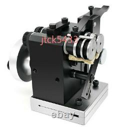 Precision Small PGAS Punch Pin Grinder Grinding Machine Lathe Turning Tool New